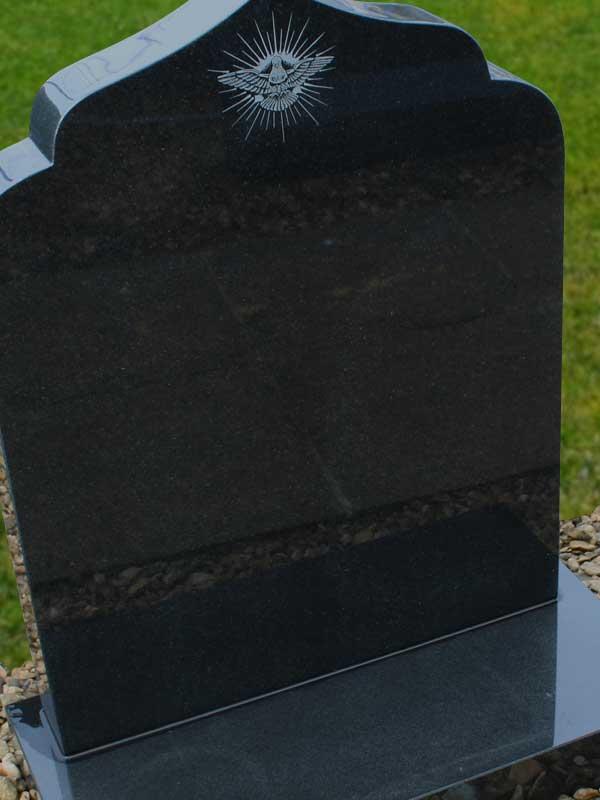 Mossfords Cemetery Memorials
