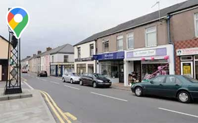 Mossfords-Cwmbran-Maps-Icon